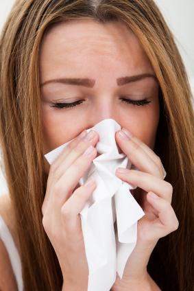 Raffreddore: la patologia più diffusa