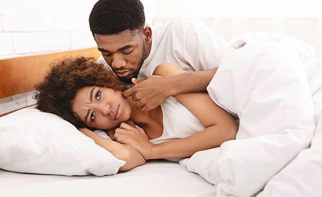 Rapporti sessuali dolorosi: la causa più comune si chiama vulvodinia
