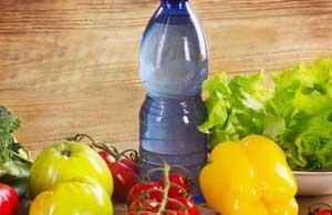 Prevenzione delle coliche renali: la dieta da seguire