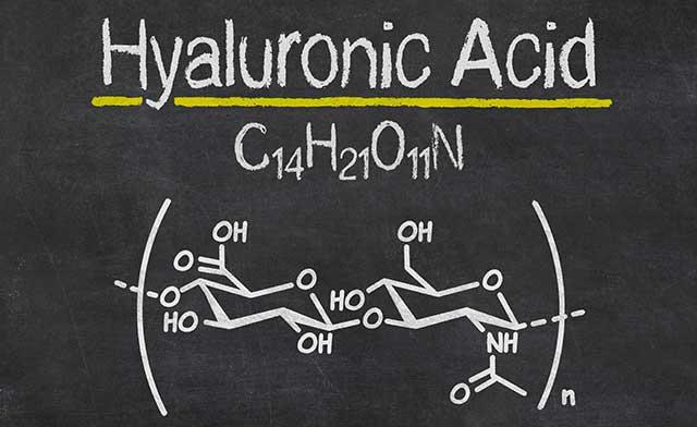 Il ruolo di acido ialuronico e condroitin solfato: GAGs cosa sono e a cosa servono