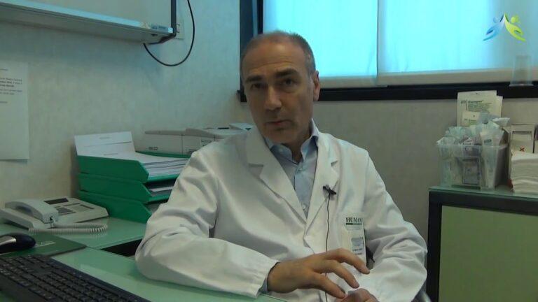 Il Dott. Massimo Lazzeri spiega cos'è il dolore pelvico cronico