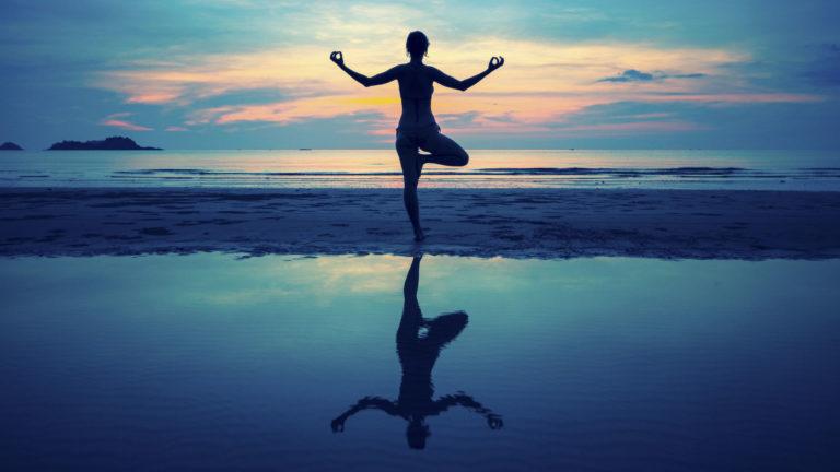 """La meditazione per """"spegnere"""" il dolore"""