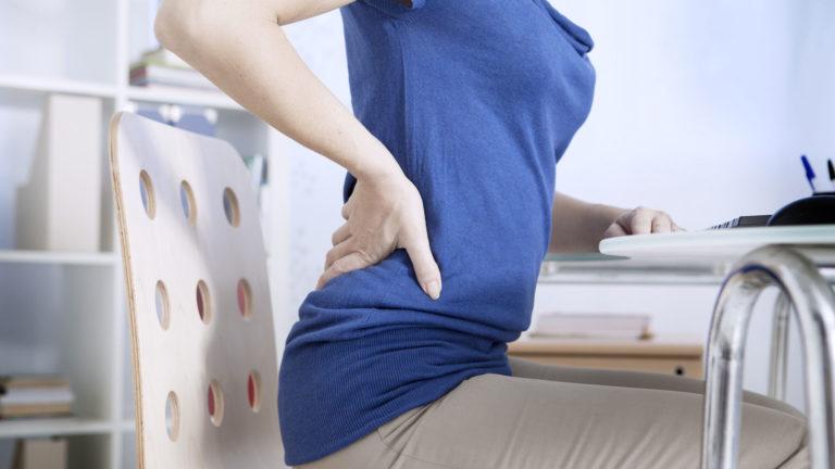 Mal di schiena: paracetamolo inefficace?