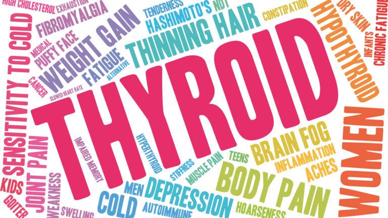Tutto quello che c'è da sapere sulla tiroide… in 10 domande